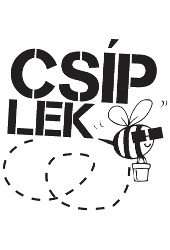Csíplek - fekete