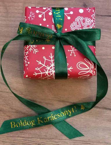 ZÜMMi karácsonyi csomagolás